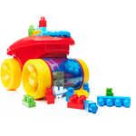 Fisher-Price First Builders Blok Scooping Wagon