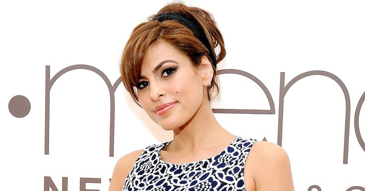 Eva Mendes' older brother Carlos Mendez died of cancer on April 17 — read her family's touching tribute