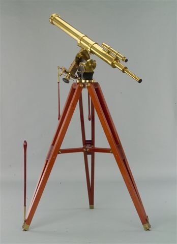 victorian telescope - Google Search