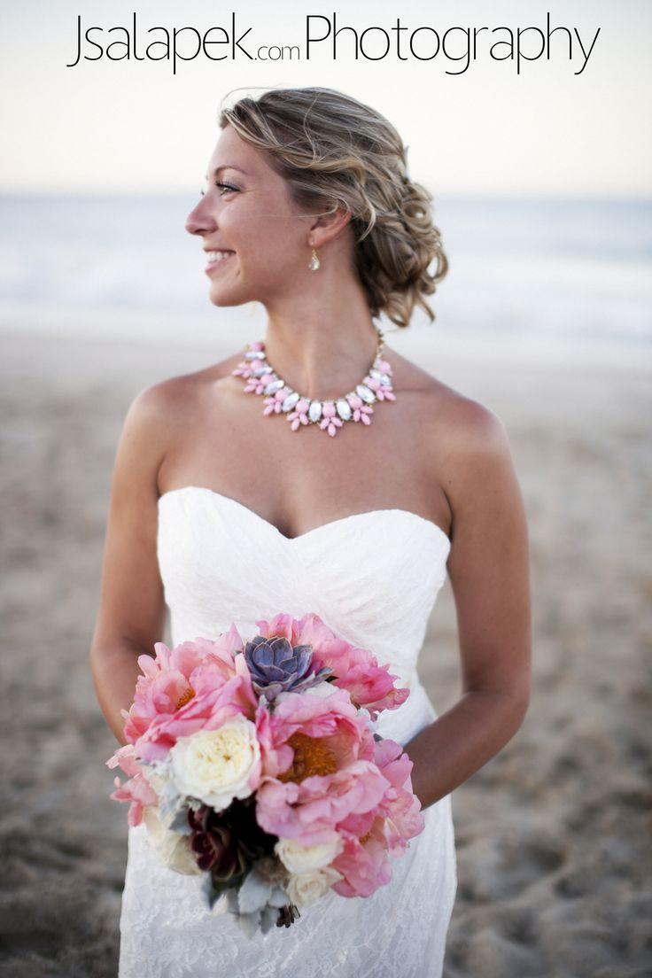 374 Best Images About Beach Weddings On The Outer Banks On Pinterest