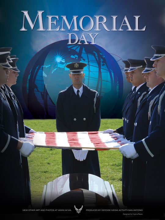 memorial day facts and trivia