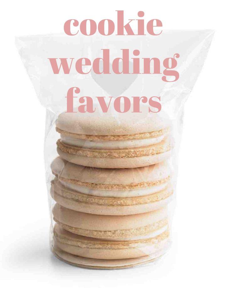 Wedding Cake Cookies Martha Stewart: 419 Best Images About Wedding Favors On Pinterest