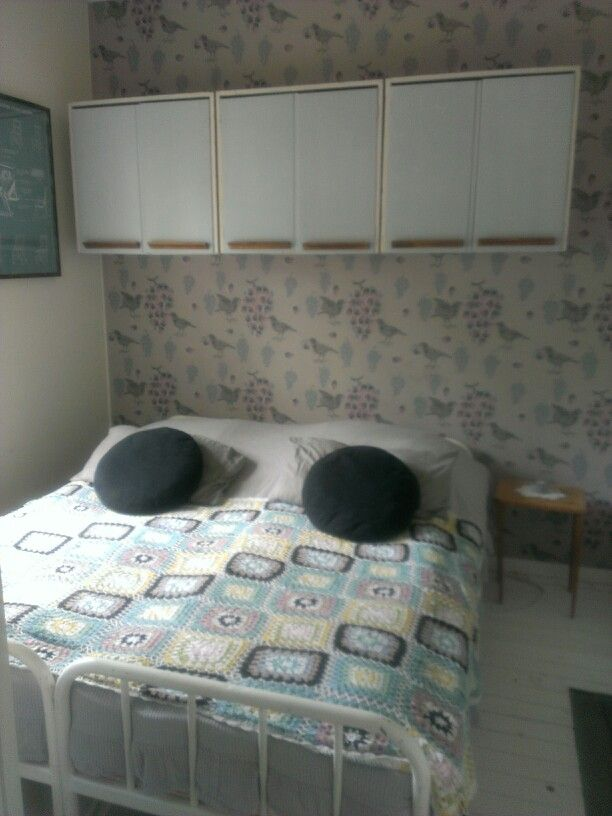 Our Bedroom in a new style