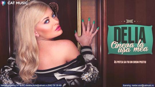 Delia lanseaza noul single Cineva la usa mea   http://www.emonden.co/delia-cineva-la-usa-mea