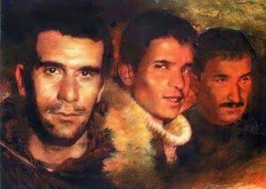 Deniz Gezmiş ve Yoldaşları - 12 mart belgeseli http://belgesellizle.blogspot.com/2013/11/deniz-gezmis-ve-yoldaslari-12-mart.html#.UsawI_RdXTE