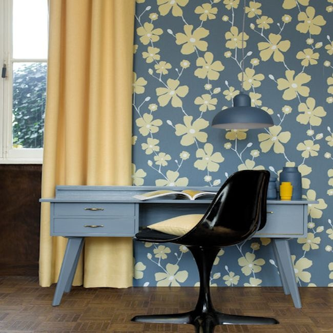 Caravaggio Collection by Vision 46461.  Wallpapershop / Murrays Interiors