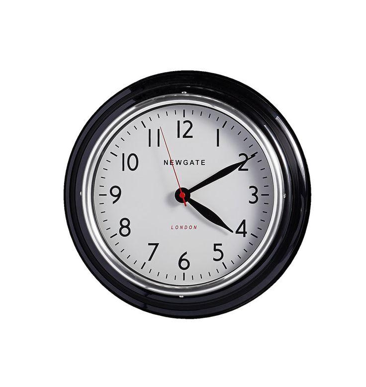 Cookhouse Clock | Rejuvenation