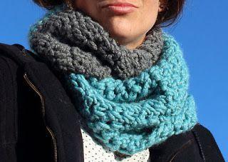 Bufandas tejidas a dos agujas, #kangutingo www.kangutingo.com info: (+57) 3115093291