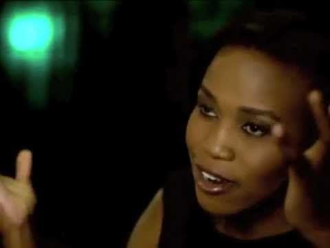 Trapped Standard Bank Young Artist Award for Drama 2012 - Princess Mhlongo
