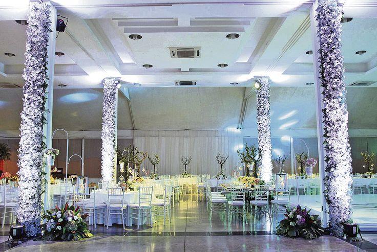 ¿Cómo decorar mi boda? Para la temporada del primer semestre 2016 se imponen las decoraciones al estilo bohemio del siglo XIX. Conoce más en http://www.revistanovias.com.co/