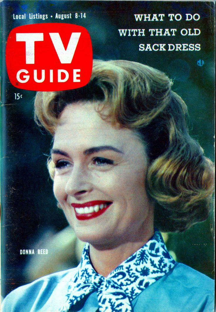 TV Guide Magazine From The 1960's and 1970's - ABookMan