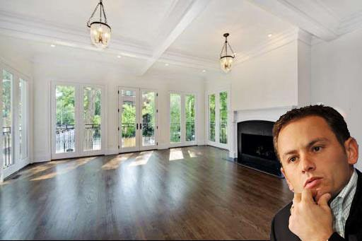 Jed Hoyer's Lincoln Park Home
