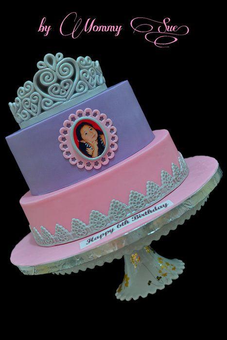 My Cake Decorating Gr Facebook : Best 25+ Princess sophia cake ideas on Pinterest