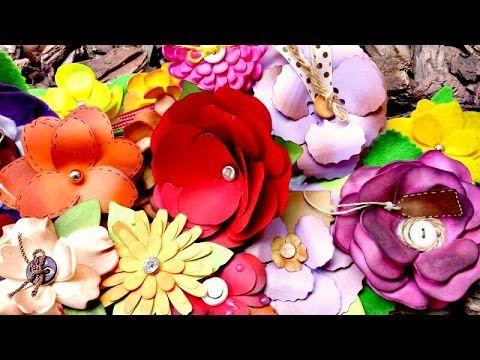 Como Decorar Mesa de dulces Scrapbook, Topiario para gominolas Paso a Paso - YouTube