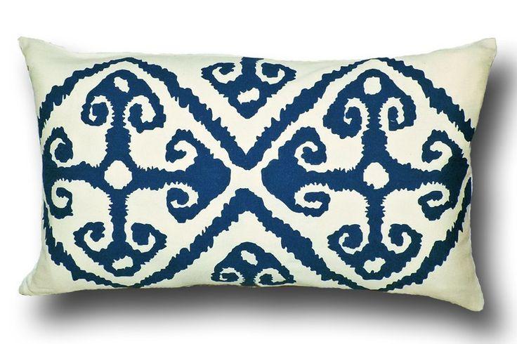 Baran Pillow