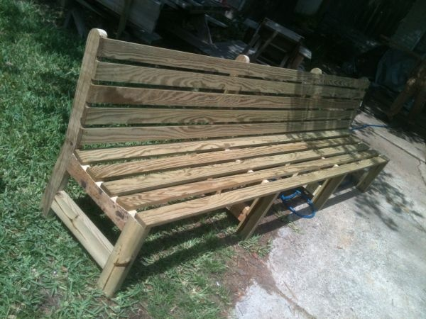 Long Wooden Bench Ranch Ideas Pinterest Wooden Benches Built Ins And Benches
