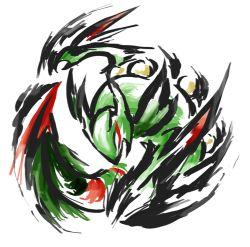 pokemon pixiv hoenn mega evolution POKEMON OMEGA RUBY pokemon alpha saphire