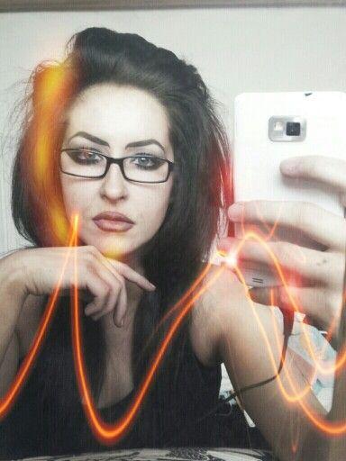 Carly J Johnson (me)