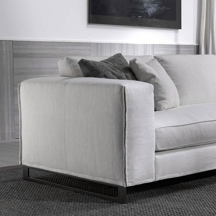 Lazy Boy Sofa Visit our Sydney showroom and sink into the deep soft and luxurious Davis sofa Italian brand Frigerio handcraft each product using premium materials and