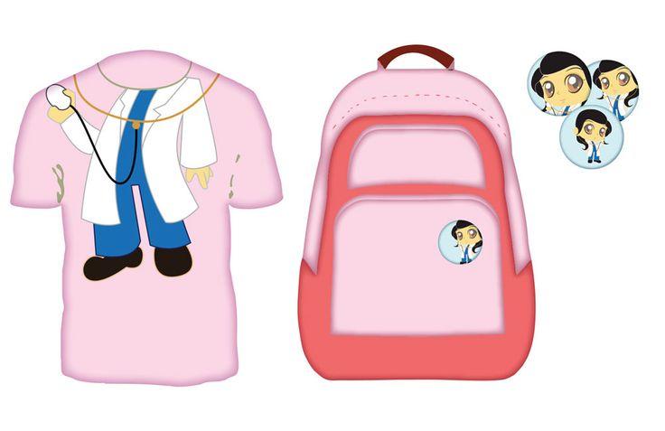 merchandise of doctor