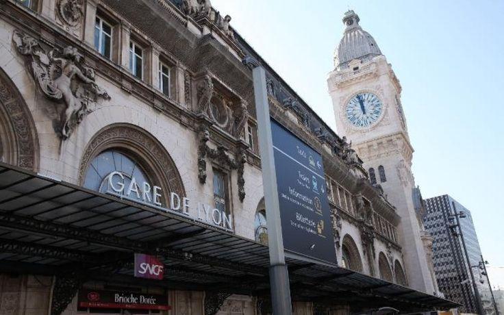 Paris : pas de train dans les gares de Lyon et de Bercy le week-end du 18 ma :http://bookingmarkets.net/fr/paris-pas-de-train-dans-les-gares-de-lyon-et-de-bercy-le-week-end-du-18-ma/