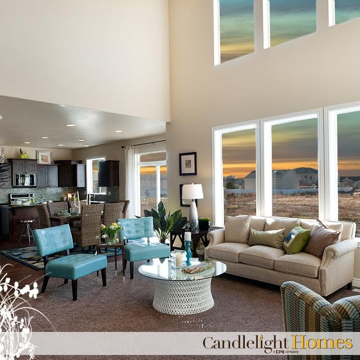 Home Ward Design Utah