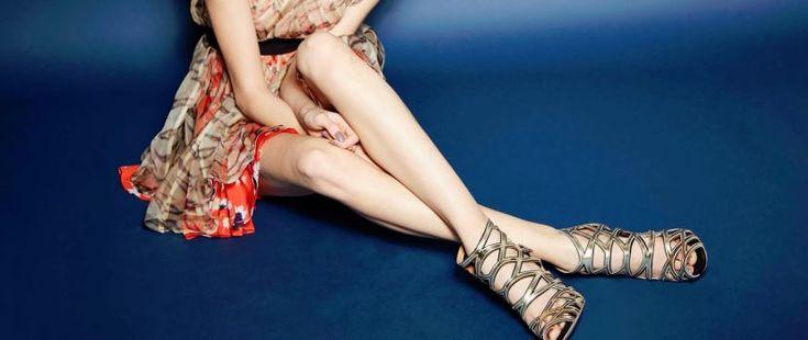 Cele mai potrivite sandale de ocazie pentru nunta