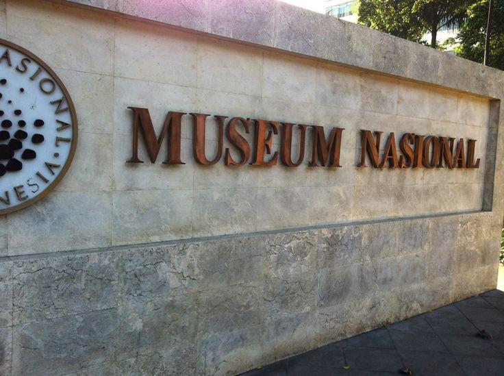Museum - Jakarta, Indonesia