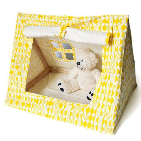 La Mini Tente jaune – DEUZ