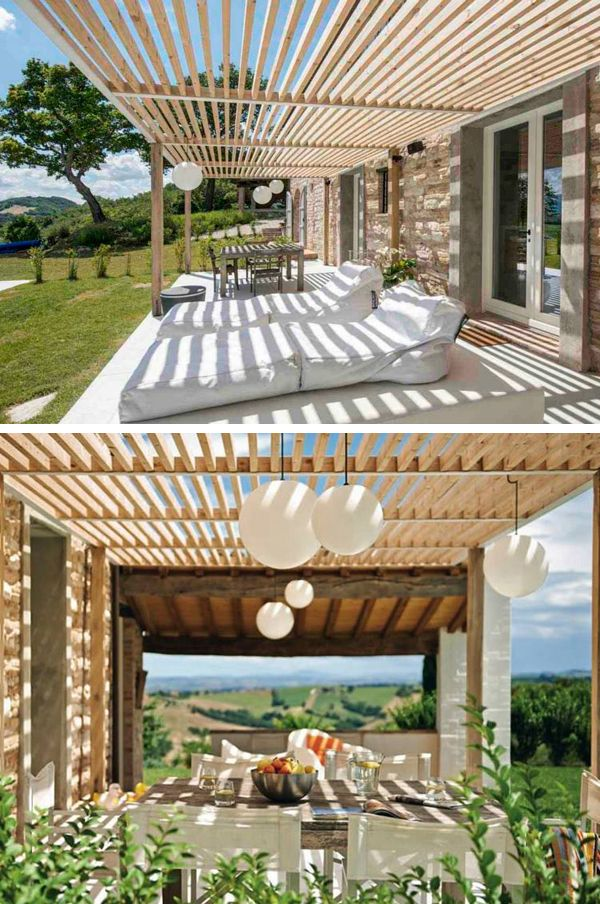 THE TRAVEL FILES: A STYLISH HOLIDAY VILLA IN ITALY | THE STYLE FILES