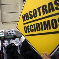 «L'Espagne doit retirer son projet de loi anti-avortement»