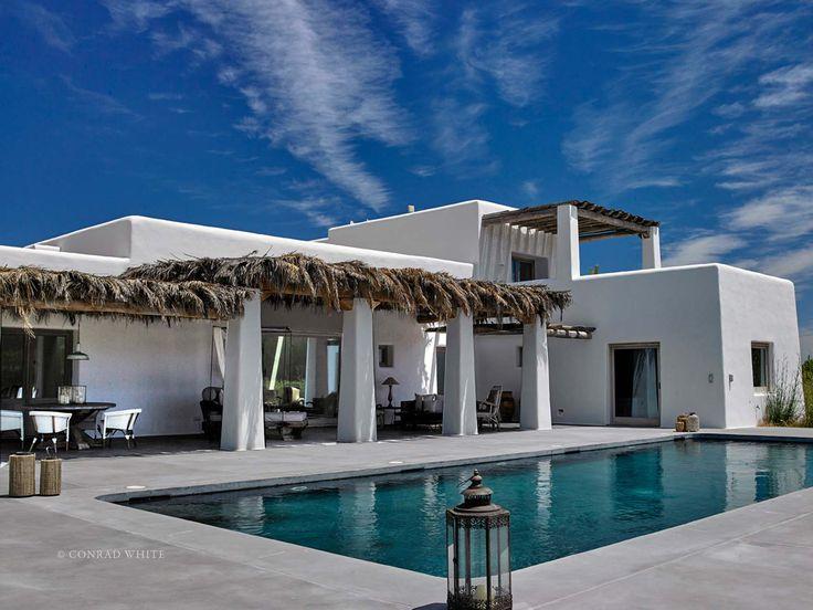 COCOON Ibiza villa design inspiration bycocoon.com | interior & exterior design | kitchen design | bathroom design | design products for easy living | Dutch Designer Brand COCOON