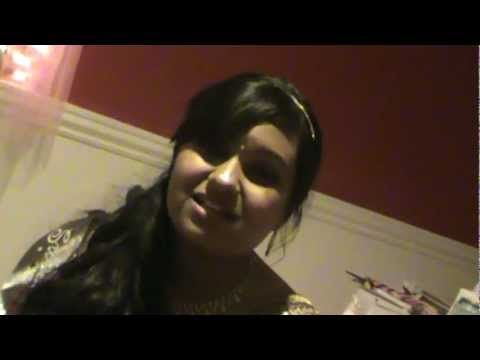 ▶ My Daughter Singing!!! - YouTube My best friend singing A year without rain by selena homez at her 16th birthday. If you like please subscribe to her channel and make requests.