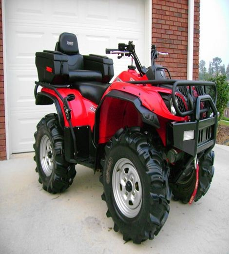 yamaha grizzly 350 cars motorcycles that i love pinterest quad bike yamaha and atv. Black Bedroom Furniture Sets. Home Design Ideas