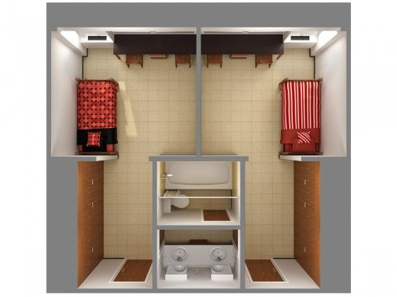 40 best images about 2d and 3d floor plan design on for Bathroom 2d planner