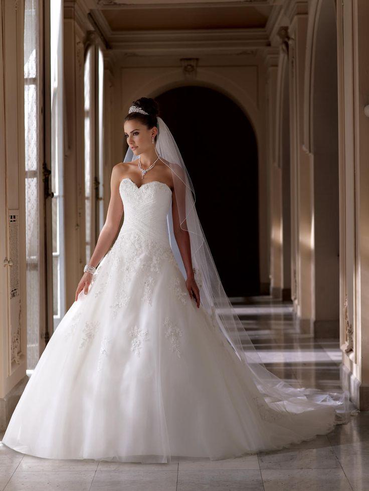 David Tutera Bridals 113219-Millie David Tutera for Mon Cheri Bridal