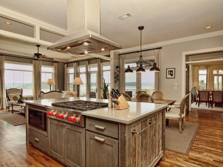 865 best kitchen designs images on pinterest