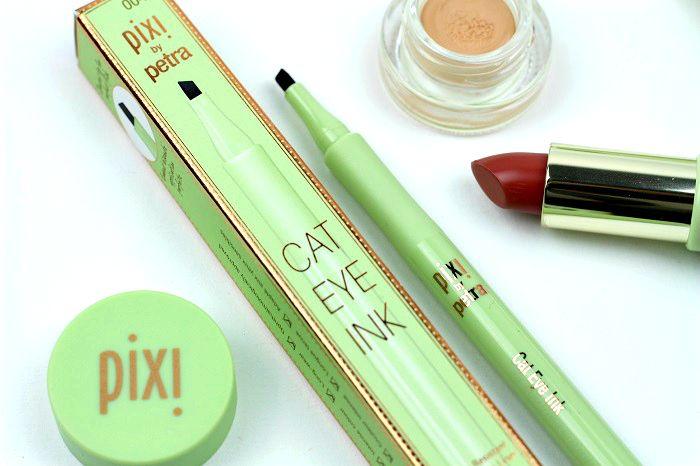 Make up pixi