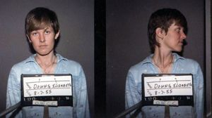 Diane Downs/ Killed her 3 children and lied about it, bc her children were getting in the way of her love life