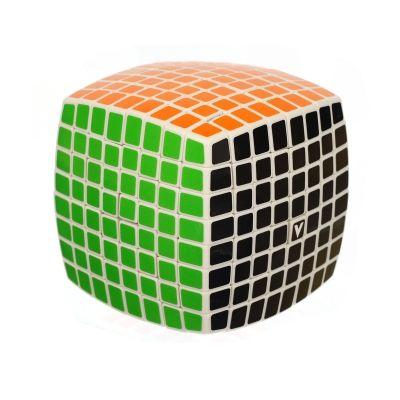 V-Cube 8, cube rubique 8x8 arrondi pillowed,  Prix 94.99$. Wow! Disponible dans la boutique St-Sauveur (Laurentides) Boîte à Surprises, ou en ligne sur www.laboiteasurprisesdenicolas.ca ... sur notre catalogue de jouets en ligne, Livraison possible dans tout le Québec($) 450-240-0007 info@laboiteasurprisesdenicolas.ca Payez moins cher, obtenez en plus ici. Best deal V Cube Saint-Sauveur