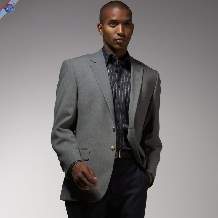 15 best Grey Sport Coat Ideas images on Pinterest | Sport coat ...