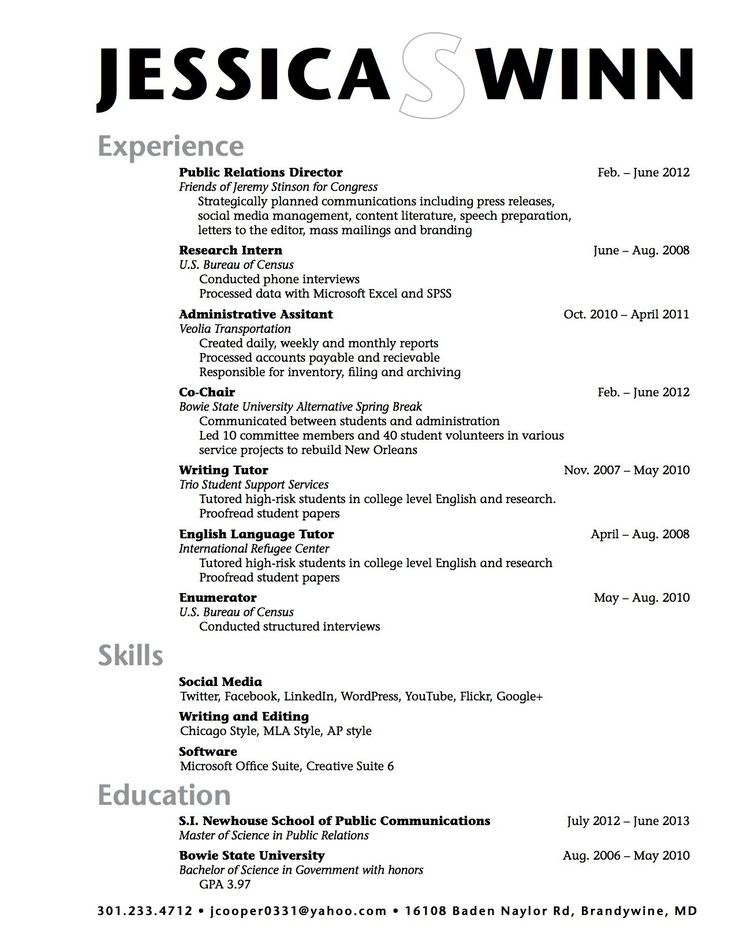 High School Student 4 Resume Examples Resume Examples Resume