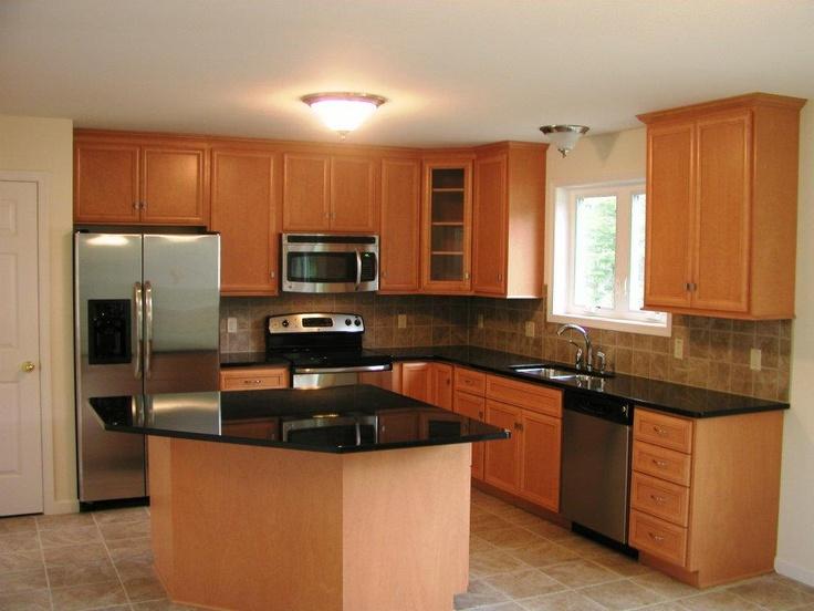 S Kitchen Remodel Photo