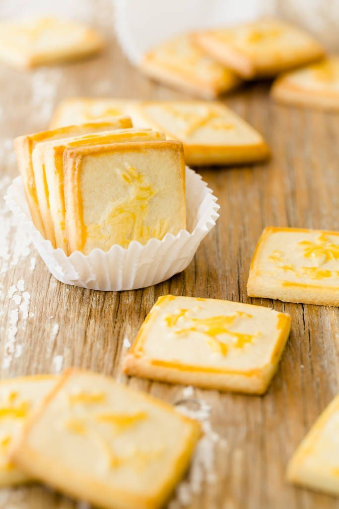 I spent three days of my life figuring out how to make homemade Chessmen cookies so you don't have to.    Before I figured things out, I had a lot of failure...