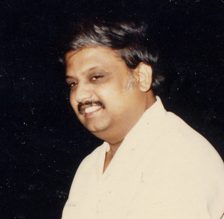SP Balu - There is no song in souther indian film industry without him