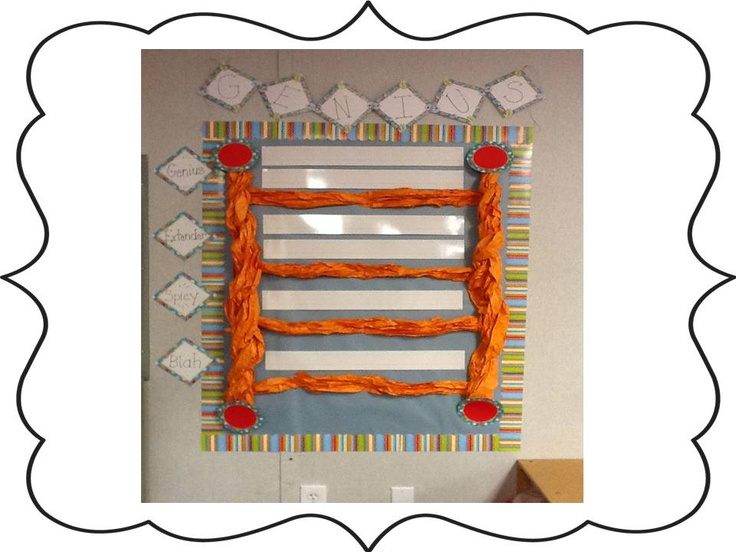 WBT Genius Ladder for writing: Brain Ideas, Brain Teaching, Fabulous Firsti, Classroom Genius Ladder, Classroomgenius Ladder, Wbt Classroom Genius, Genius Ladder Wbt, Classroom Ideas, Wbt Classroomgenius