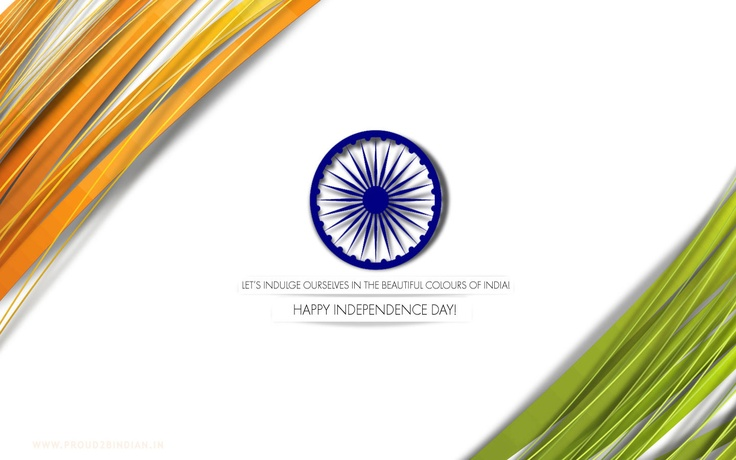 Indian Pictures of India: India Independence Day