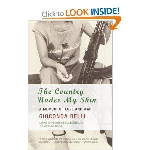 Autobiography about a woman's experience in the Nicaraguan Revolution.  Great read, highly recommended!