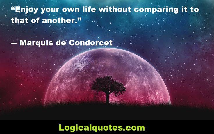 Inspirational Marquis de Condorcet Quotes