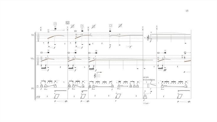 Emanuele Palumbo — Trio [w/score]